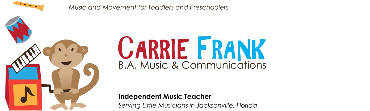 Carrie Frank, J.D., B.A. Music & Communications
